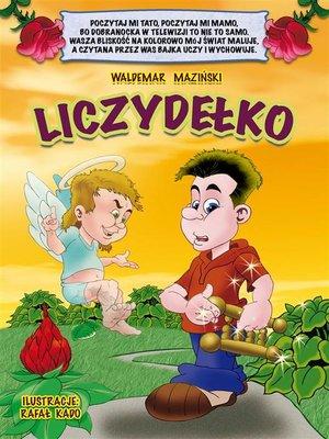 cover image of Liczydełko