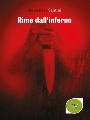 cover image of Rime Dall'inferno