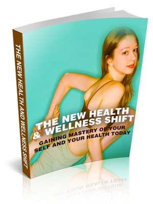 cover image of The New Health & Wellness Shift