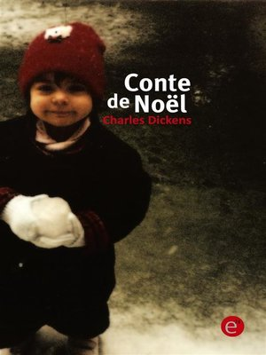 cover image of Conte de Noël