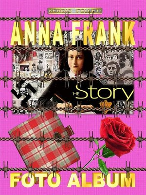 cover image of Anna Frank--Foto Album