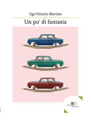 cover image of Un po' di fantasia
