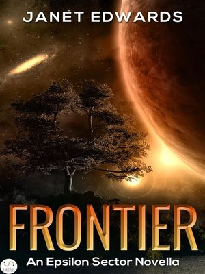 cover image of Frontier