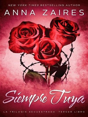 cover image of Siempre tuya