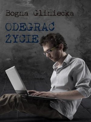 cover image of Odegrać życie
