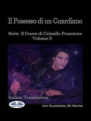 cover image of Il Possesso Di Un Guardiano
