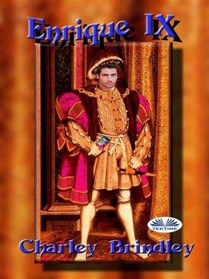 cover image of Enrique IX