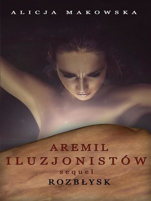 cover image of Aremil Iluzjonistów--Sequel.