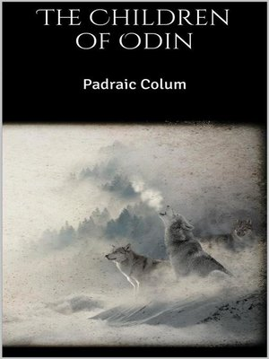 cover image of The Children of Odin