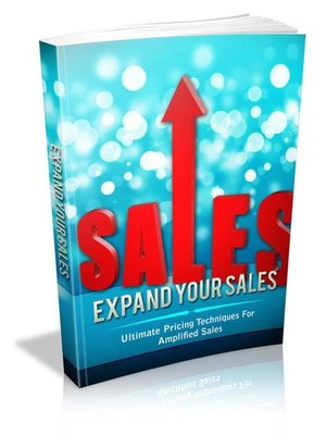 cover image of Expand your sales