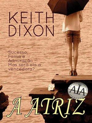 cover image of A Atriz