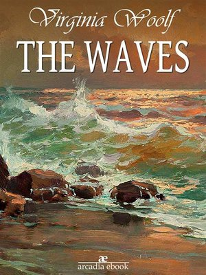 cover image of The Waves