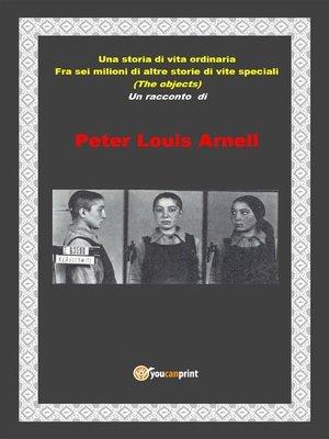 cover image of Una storia di vita ordinaria fra sei milioni di altre storie di vite speciali