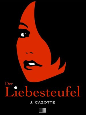 cover image of Der Liebesteufel