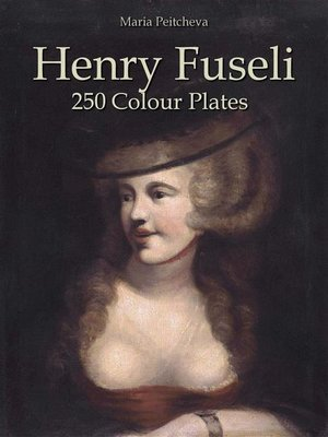 cover image of Henry Fuseli
