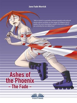 cover image of Ashes of the Phoenix