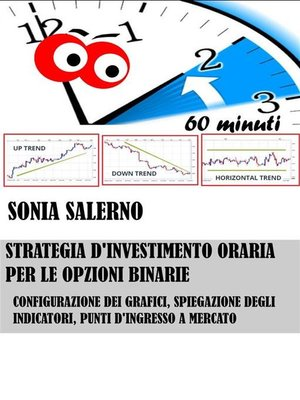 cover image of Strategia d'investimento oraria per le opzioni binarie