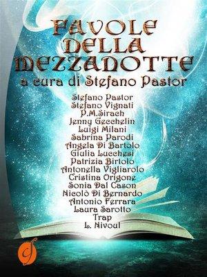 cover image of Favole della Mezzanotte