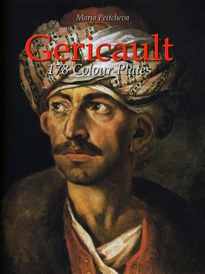 cover image of Gericault
