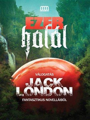 cover image of Ezer halál