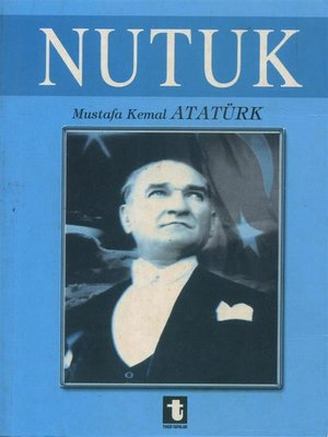 cover image of Nutuk