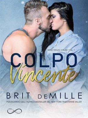 cover image of Colpo Vincente