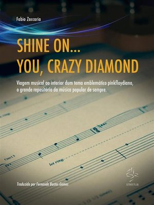 cover image of Shine On... You, Crazy Diamond