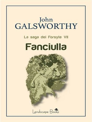 cover image of Fanciulla