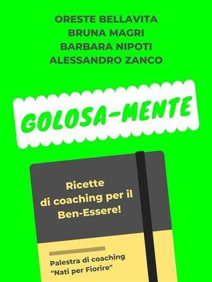 cover image of Golosa-Mente