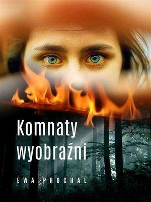 cover image of Komnaty wyobraźni