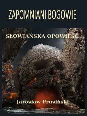 cover image of Zapomniani bogowie
