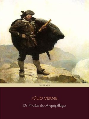 cover image of Os Piratas do Arquipélago