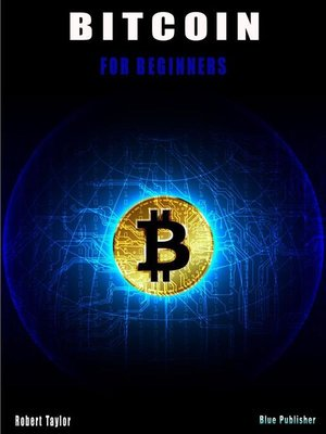 cover image of Bitcoin for Beginners