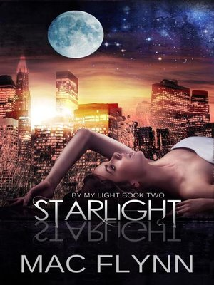 cover image of Starlight--By My Light, Book 2