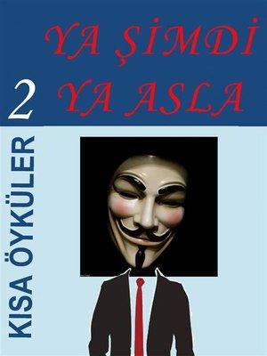 cover image of KISA ÖYKÜLER--2