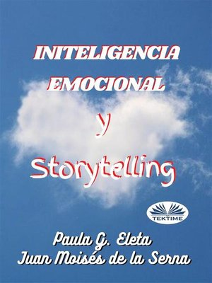cover image of Inteligencia Emocional Y Storytelling