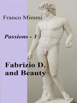 cover image of Fabrizio D. and Beauty