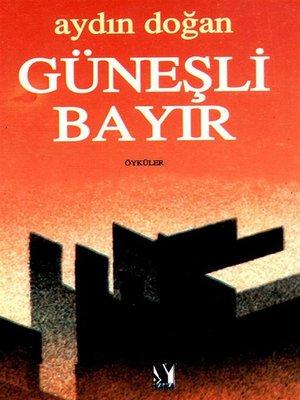 cover image of Güneşli Bayır