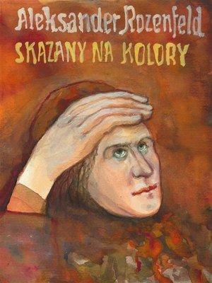 cover image of Skazany na kolory