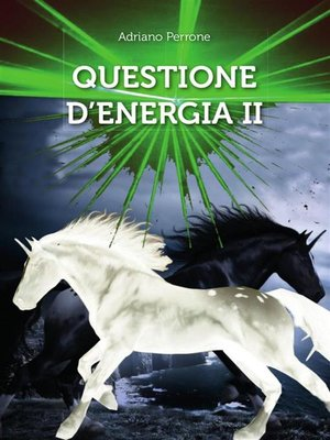 cover image of Questione D'Energia II
