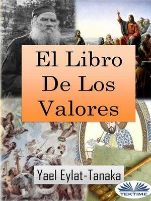 cover image of El Libro De Los Valores