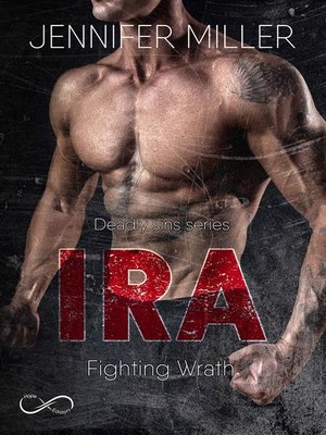 cover image of IRA