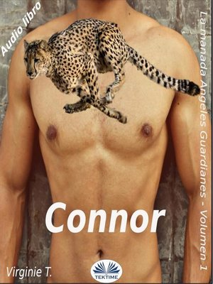 cover image of Connor