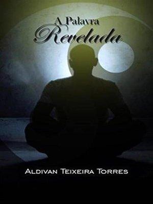 cover image of A palavra Revelada