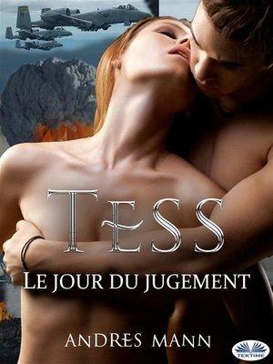 cover image of Tess--Le Jour du Jugement
