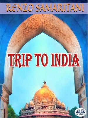cover image of Trip to India