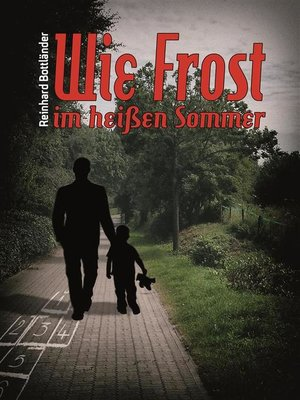 cover image of Wie Frost im heißen Sommer