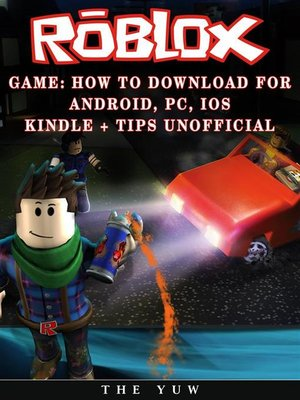 cover image of Roblox Game