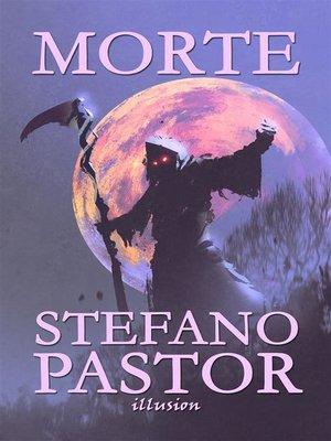 cover image of Morte