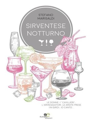 cover image of Sirventese notturno